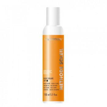 La biosthetique skin care methode securite soleil huile solaire spf-6 (Водостойкое масло для загара с каротином), 150 мл - купить, цена со скидкой
