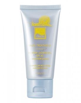 Beauty Style Comfort SpF 40 cc cream (сс крем «Комфорт» SpF 40) - купить, цена со скидкой