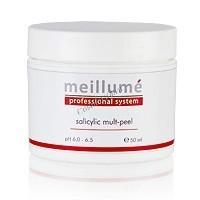 Meillume Salicylic multi-peel (Салициловый мультипилинг), 50 мл  - купить, цена со скидкой