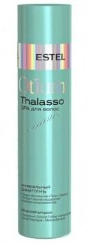 Estel Delux Otium Thalasso Shampoo (Минеральный шампунь), 435 мл - купить, цена со скидкой
