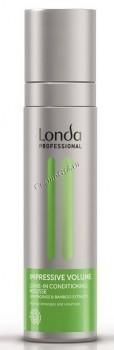 Londa Professional Impressive Volume (Мусс-кондиционер для объёма), 200 мл - купить, цена со скидкой