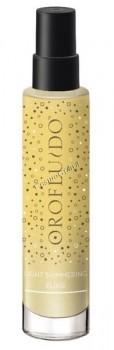 Orofluido Light Shimmering Elixir  (Ультра-легкое сухое масло), 55 мл - купить, цена со скидкой
