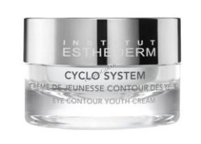 """Esthederm Cyclo System Lip Contour Youth Cream (Крем """"Женес"""" для контура губ), 15мл - купить, цена со скидкой"""
