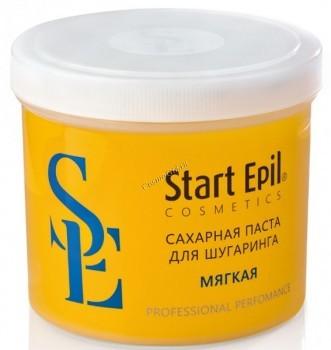 Aravia Сахарная паста для депиляции Start Epil «Мягкая» - купить, цена со скидкой