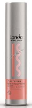 Londa Professional Curl Definer (Лосьон-кондиционер для кудрявых волос), 250 мл  - купить, цена со скидкой