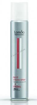 Londa Professional Finishing Spray Fix It (Лак для волос сильной фиксации) - купить, цена со скидкой