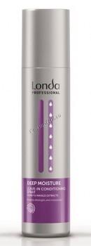 Londa Professional Deep Moisture (Спрей-кондиционер увлажняющий), 250 мл  - купить, цена со скидкой