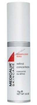 Medicalia Medi-repair Retinol concentrate (Концентрат с витамином А), 15 мл - купить, цена со скидкой