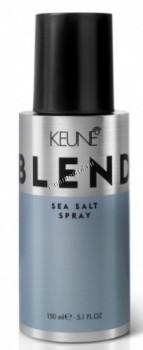 Keune blend styling sea salt spray (Спрей «Морская соль»), 150 мл - купить, цена со скидкой
