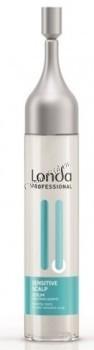 Londa Professional Sensitive Scalp (Сыворотка для чувствительной кожи головы), 6*10 мл - купить, цена со скидкой