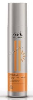 Londa Professional Sun Spark Conditioning Lotion (Лосьон-кондиционер солнцезащитный), 250 мл - купить, цена со скидкой