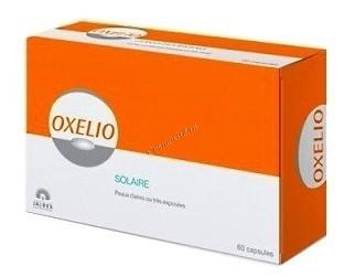 Jaldes Oxelio (Окселио-– стимуляция естественной фотозащиты от UV), 60 капсул - купить, цена со скидкой