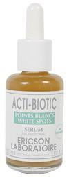 Ericson Laboratoire White spots serum (Противовоспалительная сыворотка), 30 мл - купить, цена со скидкой