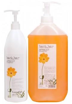 Farmavita Apricot shampoo (Шампунь Абрикос для сухих волос) - купить, цена со скидкой