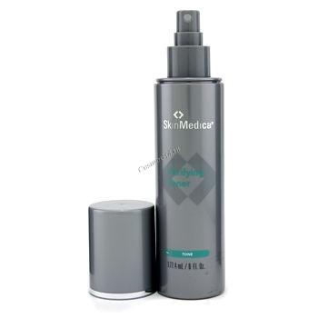 SkinMedica Purifying toner (Тоник для жирной и проблемной кожи), 177.4 мл. - купить, цена со скидкой