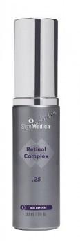 SkinMedica Retinol complex 0.25 (Крем-флюид с ретинолом 0.25), 29.6 мл. - купить, цена со скидкой