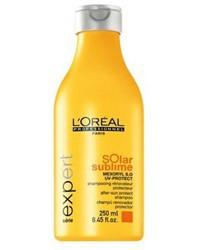 L'Oreal Professionnel Solar Sublime (Шампунь) 250мл - купить, цена со скидкой