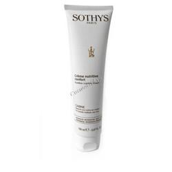 Sothys Nutritive comfort cream (Реструктурирующий питательный крем), 150 мл - купить, цена со скидкой