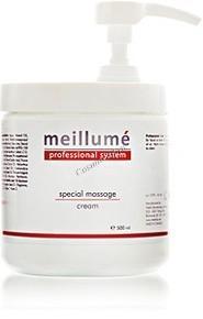 Meillume Special massage cream (Массажный крем), 500 мл - купить, цена со скидкой