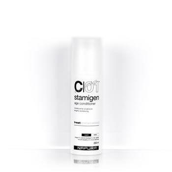 Napura Stamigen Age Conditioner (Омолаживающий кондиционер для волос) - купить, цена со скидкой