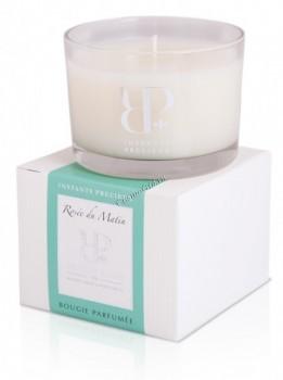 Perron Rigot Ароматическая свеча «Rosee de Matin»  («Утренняя роса»), 140 гр. - купить, цена со скидкой
