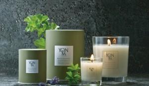 YON-KA QUINTESSENCE Свеча ароматическая 180 мл. - купить, цена со скидкой