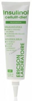 Ericson laboratoire Anti-stok serum (Сыворотка для похудения), 150 мл - купить, цена со скидкой