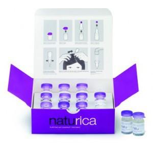 """Rica Naturica Сыворотка """"Очищающая"""", 6 мл x10 - купить, цена со скидкой"""