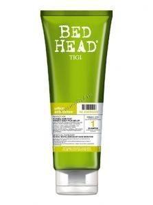 Tigi Bed Head Urban Anti+dotes Re-Energize Шамунь для нормальных волос уровень 1 (Идеальное очищение), 750 мл. - купить, цена со скидкой