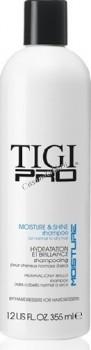 """Tigi Pro Moisture&shine (Кондиционер увлажняющий для нормальных и сухих волос """"Увлажнение и сияние""""), 750 мл. - купить, цена со скидкой"""