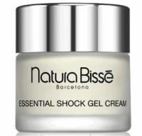 Natura Bisse Essential Shock Gel-Cream + isoflavones / Укрепл. гель-крем с изофлавонами для зрелой кожи 75 мл                                                        - купить, цена со скидкой