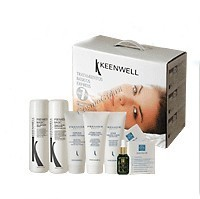 KEENWELL Sensitive Basic Express Treatment – Экспресс – уход для чувствительной кожи - купить, цена со скидкой