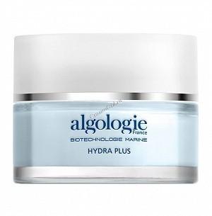 Algologie Cream (Увлажняющий крем с насыщенной текcтурой), 50 мл. - купить, цена со скидкой
