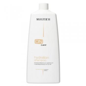 Selective / Увлажняющий шампунь для сухих волос, 1500 мл. - купить, цена со скидкой