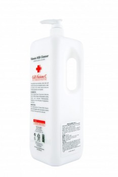 """Cell Fusion C""Vitamin Milk Сleanser   Витаминизированное очищающее молочко для любого типа кожи 1000 мл - купить, цена со скидкой"