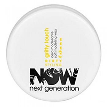 Selective Professional now next generation gritty touch (Воск моделирующий с матовым эффектом), 100 мл - купить, цена со скидкой