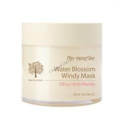 Phy-mongShe Water blossom windy mask (Увлажняющая маска),  200 мл - купить, цена со скидкой