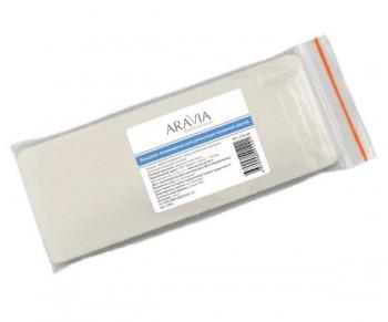Aravia Бандаж, размер 70х175 мм, 30 шт. - купить, цена со скидкой