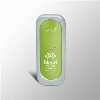 Keune blend de-frizz conditioner (Кондиционер «Контроль») - купить, цена со скидкой