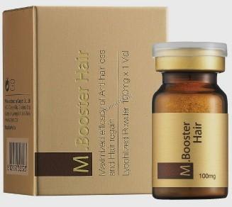 Dermaheal M.booster hair (Для лечения выпадения и омоложения волос ), 100 мг. - купить, цена со скидкой