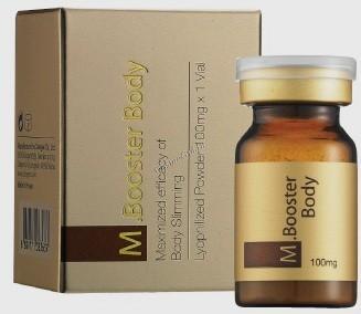 Dermaheal M.booster body (Липолитический, антицеллюлитный, с эффектом подтяжки), 100 мг. - купить, цена со скидкой