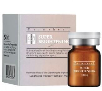 Dermaheal M.booster super brightening (Суперсияние, мезотерапия от пигментации), 100 мг. - купить, цена со скидкой