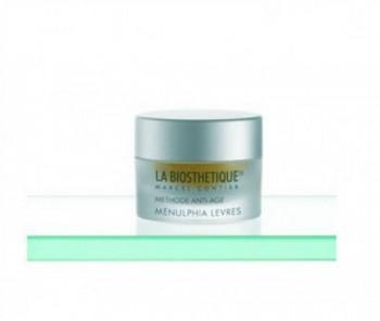 La biosthetique skin care methode anti-age menulphia leveres (Восстанавливающий защитный крем для губ), 30 мл - купить, цена со скидкой