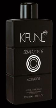 KEUNE Semi Color Activator Активатор краски Семи 60мл - купить, цена со скидкой