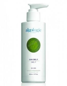 Algologie Soin CMS/T gel (Гель антицеллюлитный), 200 мл. - купить, цена со скидкой