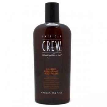American crew Classic Bodi Wash (Гель для душа, для ежедневного использования) - купить, цена со скидкой