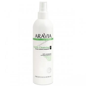 Aravia Gentle Cleansing (Лосьон мягкое очищение), 300 мл. - купить, цена со скидкой