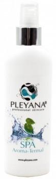 Pleyana Spa Aroma-Termal (Термальная вода Василек и Липа) - купить, цена со скидкой