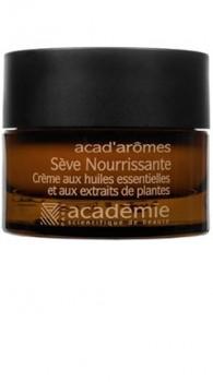 Academie Питательный крем Acad'aromes, 50 мл - купить, цена со скидкой