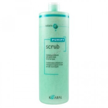 Kaaral Scrub cream  (Отшелушивающий скраб), 250 мл. - купить, цена со скидкой
